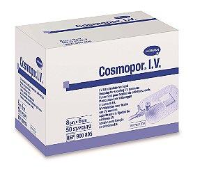 Curativo Cosmopor IV - Hartmann