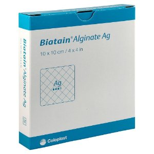 Curativo Biatain Alginato Ag - Coloplast