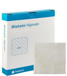 Curativo Biatain Alginato - Coloplast