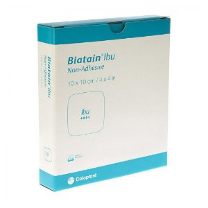 Curativo Biatain Ibu - Coloplast