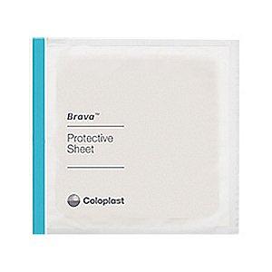 Brava Placa Protetora para Estomia - Coloplast