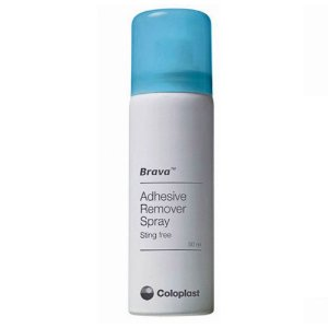 Brava Spray Barreira para Estomia - Coloplast
