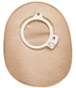 Sensura 2 Peças Bolsa Fechada para Estomias Intestinais - Coloplast
