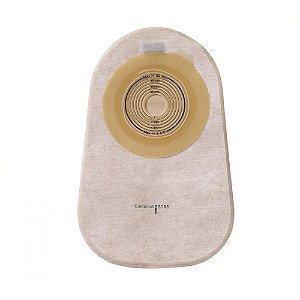 Alterna Perfil 1 Peça Bolsa Fechada com Filtro para Estomias Intestinais - Coloplast