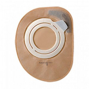 Easiflex 2 Peças Bolsa Fechada para Estomias Intestinais - Coloplast