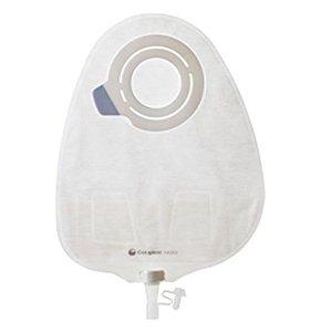 Easiflex 2 Peças Bolsa Uro para Estomias Urinárias - Coloplast