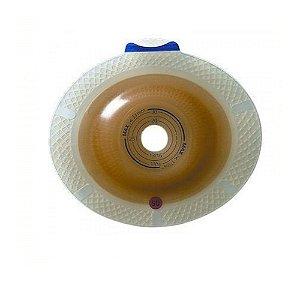 Sensura Xpro Convex Light Base Convexa Adesiva para Estomias- Coloplast