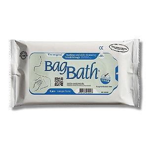 Banho de Leito Bag Bath