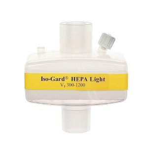 Iso Gard Hepa Light estéril Gibeck
