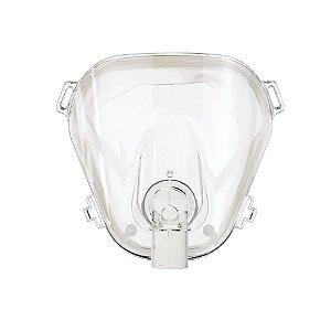 Máscara Bitrac Select MaxShield Adulta com Cotovelo Intercambial