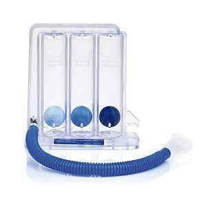 Triflo II Exercitador Respiratório