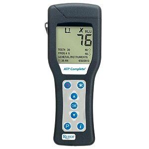 Luminômetro ATP Monitorização de Contaminação