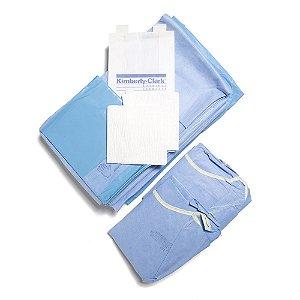 Kit Cirúrgico Ortopédico III Extremidade Inferior Halyard