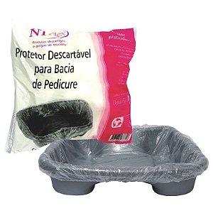 Protetor de Bacia Pedicure c/ 50