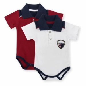 Body Polo para bebê Sports Day - Grow Up