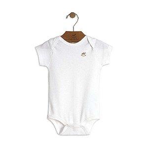 Body Básico em Suedine - Cores Diversas - Up Baby