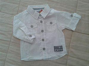 Camisa Social - Marisol