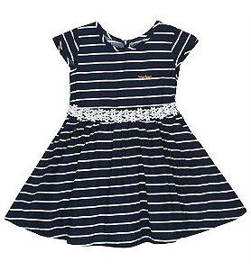 Vestido Bebê Menina - Marisol