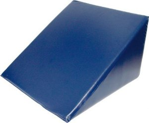 Cunha Triângulo para Fisioterapia de Espuma 30x50x50Cm