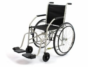 Cadeira de Rodas - Aluguel