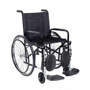 Cadeira de Rodas com Elevação de Pernas