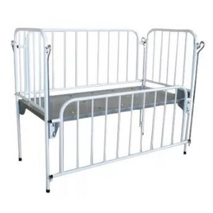 Cama Hospitalar Infantil Standard