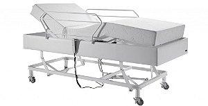 Cama Hospitalar Pilati Confort + Colchão D33