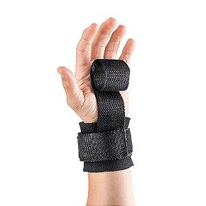 Tala Strap Maxi com Munhequeira para Musculação