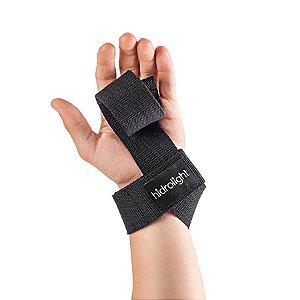 Tala Strap Basic Fita para Musculação