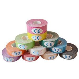 Fita Kinesio tape 2,5 X 5M