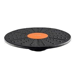 Disco de Equilíbrio para Treinamento Funcional Propriocepção Fisioterapia em PVC