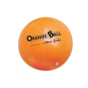 Bola Orange Ball 26Cm