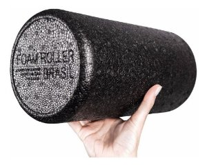 Rolo de liberação Miofacial Foam Roller Brasil 30x15Cm