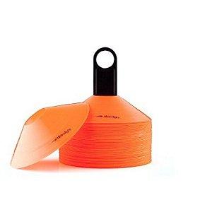 Kit Mini Cones Chapéu Chinês 5 Uni - Hidrolight