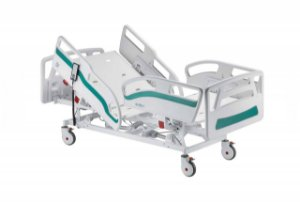 Cama Hospitalar Motorizada Concept 1721 - Trendelemburg e CPR