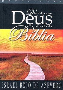 Dia a Dia Com Deus Através da Bíblia