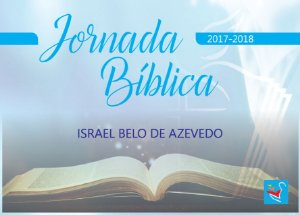Jornada Bíblica (4 a 19 unidades)