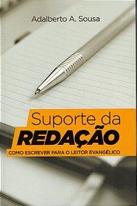 Suporte da Redação - Como escrever para o leitor evangélico