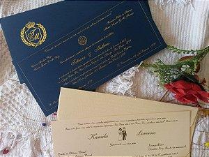 Convite Atenas