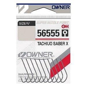 ANZOL OWNER 56555 TACHIUO SABER X