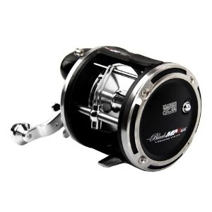 CARRETILHA MARINE SPORTS BLACKMAX 50