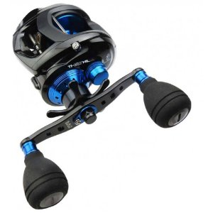 CARRETILHA  MARINE SPORTS TITAN SW BIG GAME