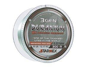 LINHA STARMEX DURANIUM 8 X 300 METROS