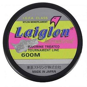 LINHA MARINE SPORTS LAIGLON 600 METROS