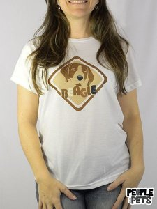 Camiseta Beagle People