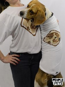 Camiseta Beagle Pet