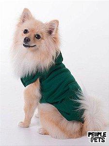 Tutti Coat Verde Sem Manga