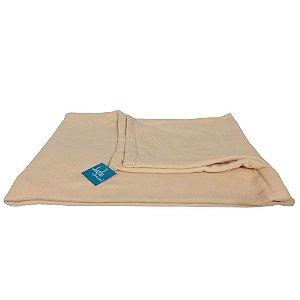 Cobertor Microsoft Premium Salmão Jingles