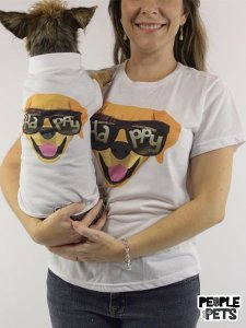 Camiseta Happy Pet