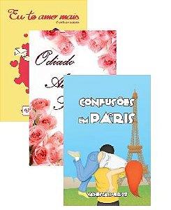 Box - Livros Impressos